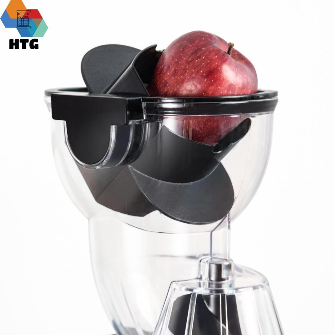 Máy ép chậm trái cây, hoa quả, rau củ BUD - JE220 - 18MOO Hàng Chính Hãng