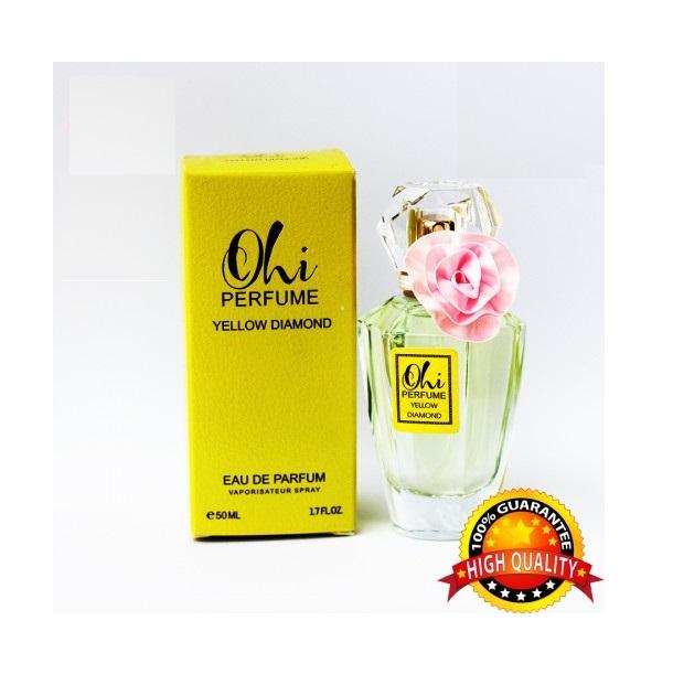 Nước hoa nữ OHI-YELLOW 50ml
