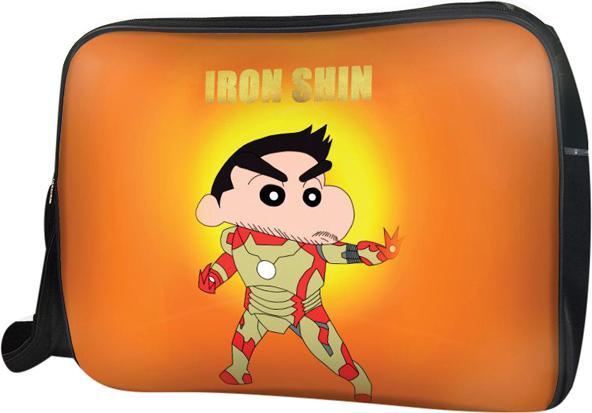 Túi Đeo Chéo Hộp Unisex Iron Shin - TCMA150 34 x 9 x 25 cm - 23218961 , 1048376181861 , 62_12005170 , 240000 , Tui-Deo-Cheo-Hop-Unisex-Iron-Shin-TCMA150-34-x-9-x-25-cm-62_12005170 , tiki.vn , Túi Đeo Chéo Hộp Unisex Iron Shin - TCMA150 34 x 9 x 25 cm