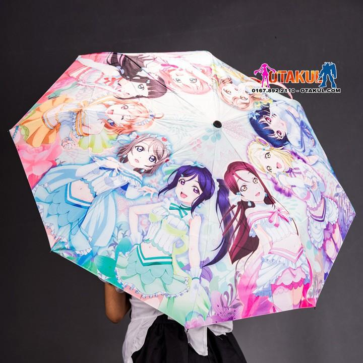 Dù Cầm Tay Anime - Love Live Sunshine