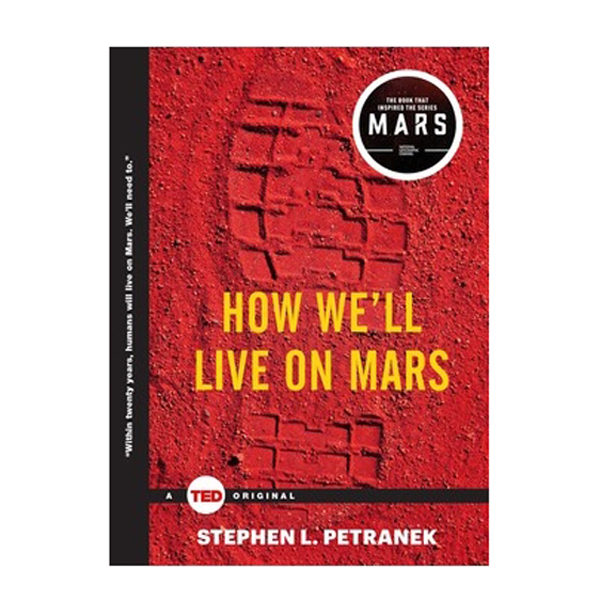 How Well Live On Mars