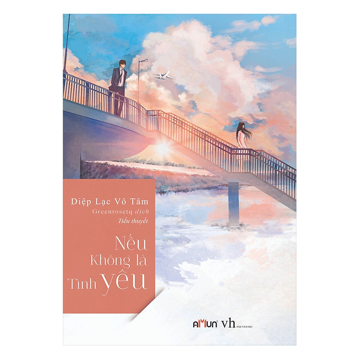 Combo 2 Cuốn Truyện Ngôn Tình: Hồ Ly Biết Yêu + Nếu Không Là Tình Yêu - Diệp Lạc Vô Tâm