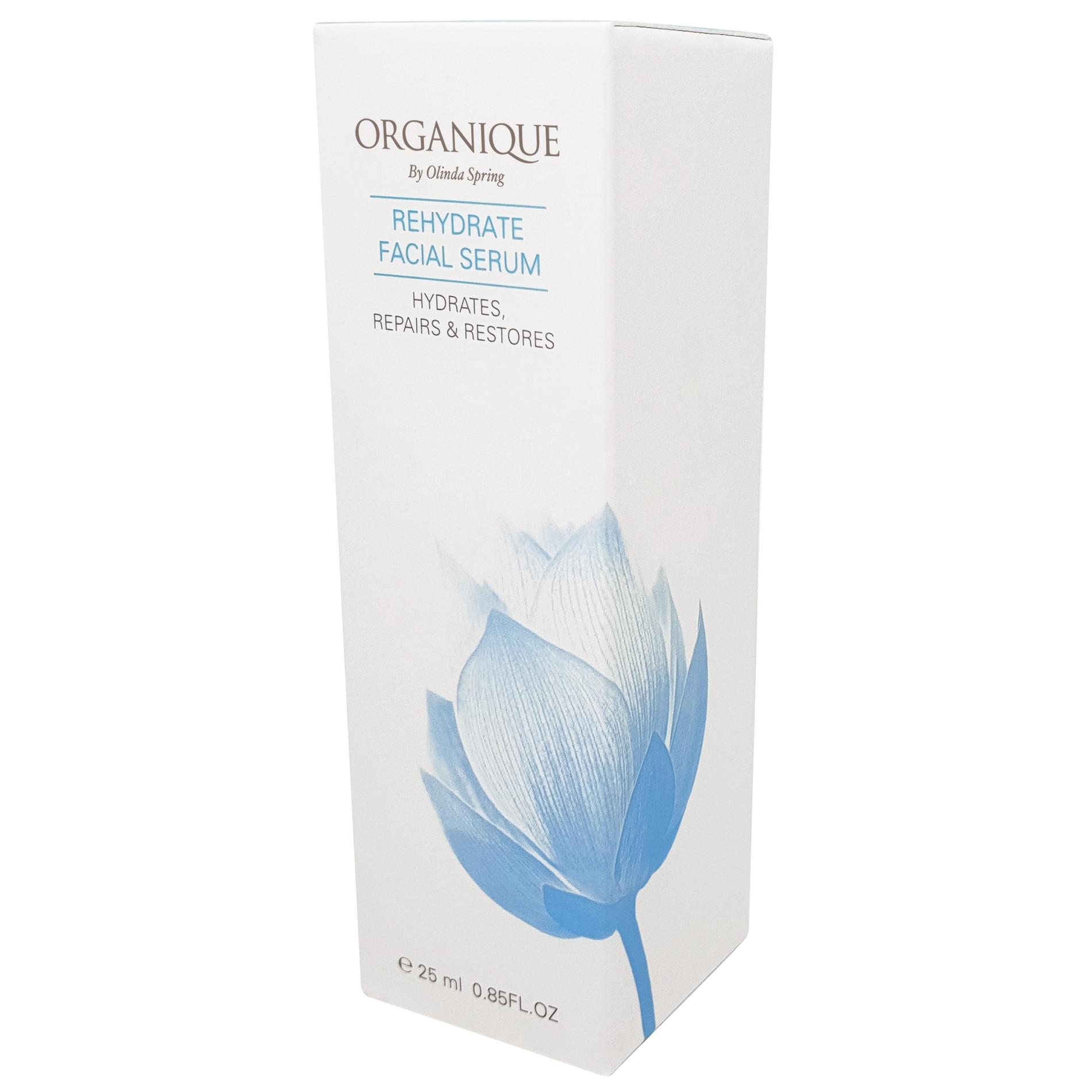 Tinh chất dưỡng ẩm Rehydrate Facial Serum 25ml