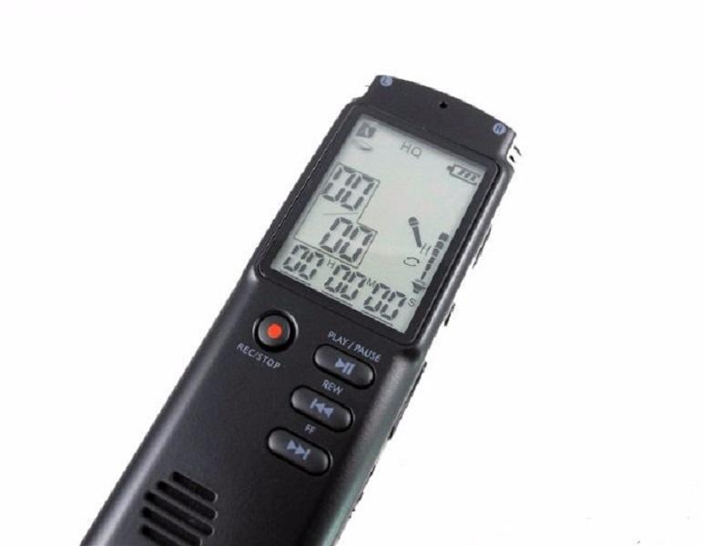 Máy Ghi Âm - Thiết Bị Ghi Âm chuyên dụng T60 cao cấp - Hàng Chính Hãng