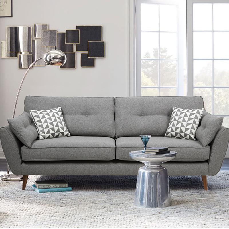 Sofa Băng phòng khách, Sofa băng nhỏ gọn DP-BB23