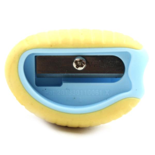 Chuốt Chì 1 Lỗ Bugle Pastel New SX130130 - Xanh Vàng