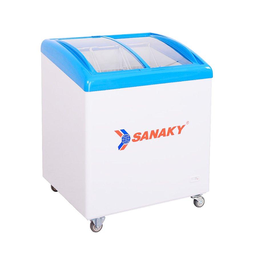 Tủ Đông Sanaky VH-282K (210L) - Hàng Chính Hãng
