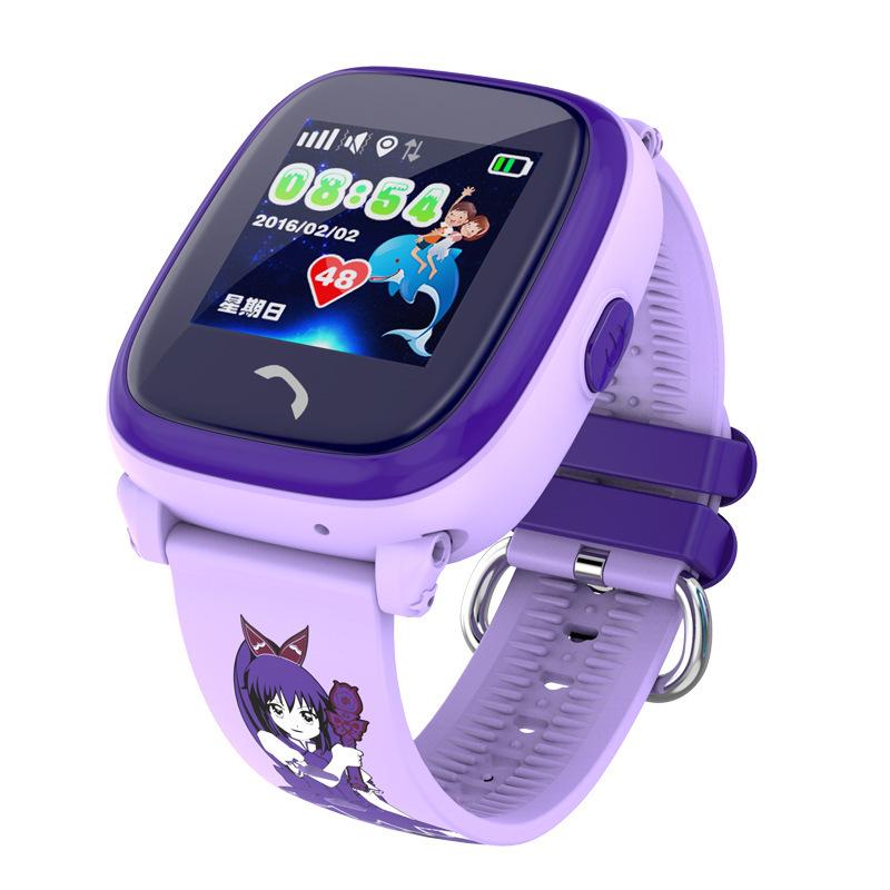 Đồng hồ  trẻ em thông minh DF25 - chống nước-đàm thoại hai chiều