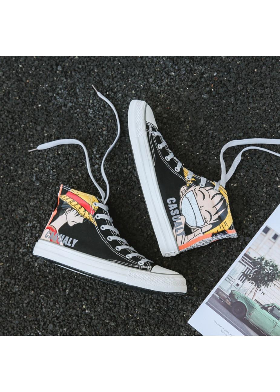 Giày nam, giày cao cổ nam SP-221