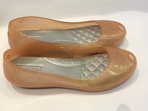 Giày lười nữ TL030