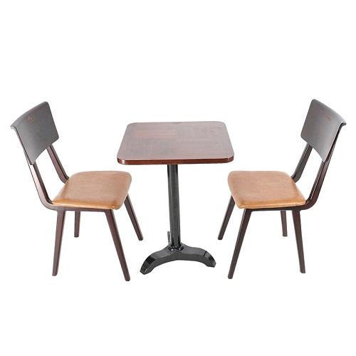 Bộ Bàn Cafe 2 Ghế