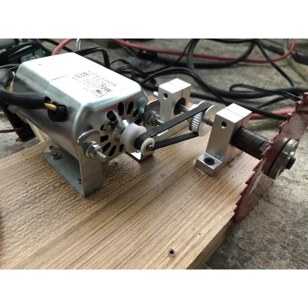 1 con motor 110v