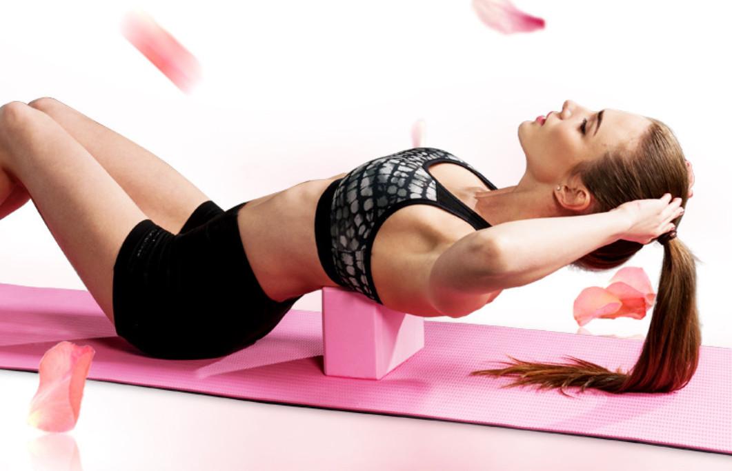 Gạch Tập Yoga, Gối Tập Yoga miDoctor