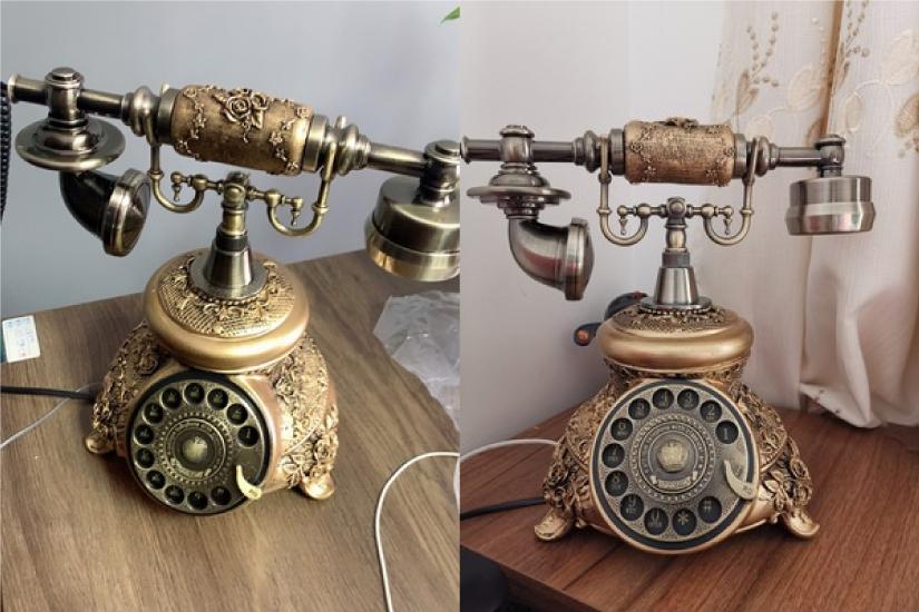 Điện thoại bàn cổ điển DT149