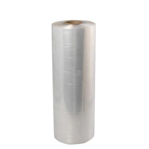 [ PE khổ 50cm x 1,4kg ] Cuộn PE, Màng co PE bọc hàng màu trắng