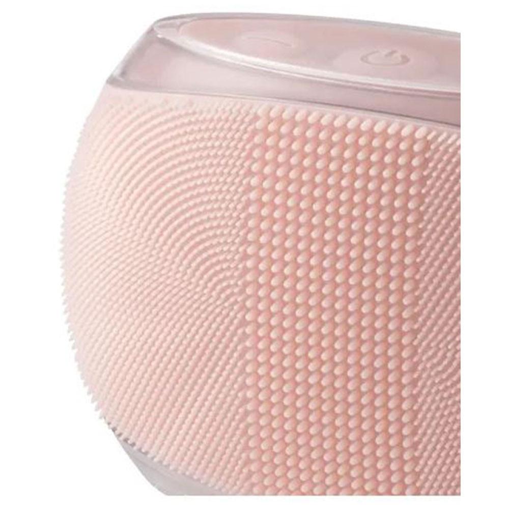 Máy tẩy da chết và massage cơ thể USA Silicone kháng khuẩn, công nghệ siêu âm HoMedics BDY-300 nhập khẩu  USA