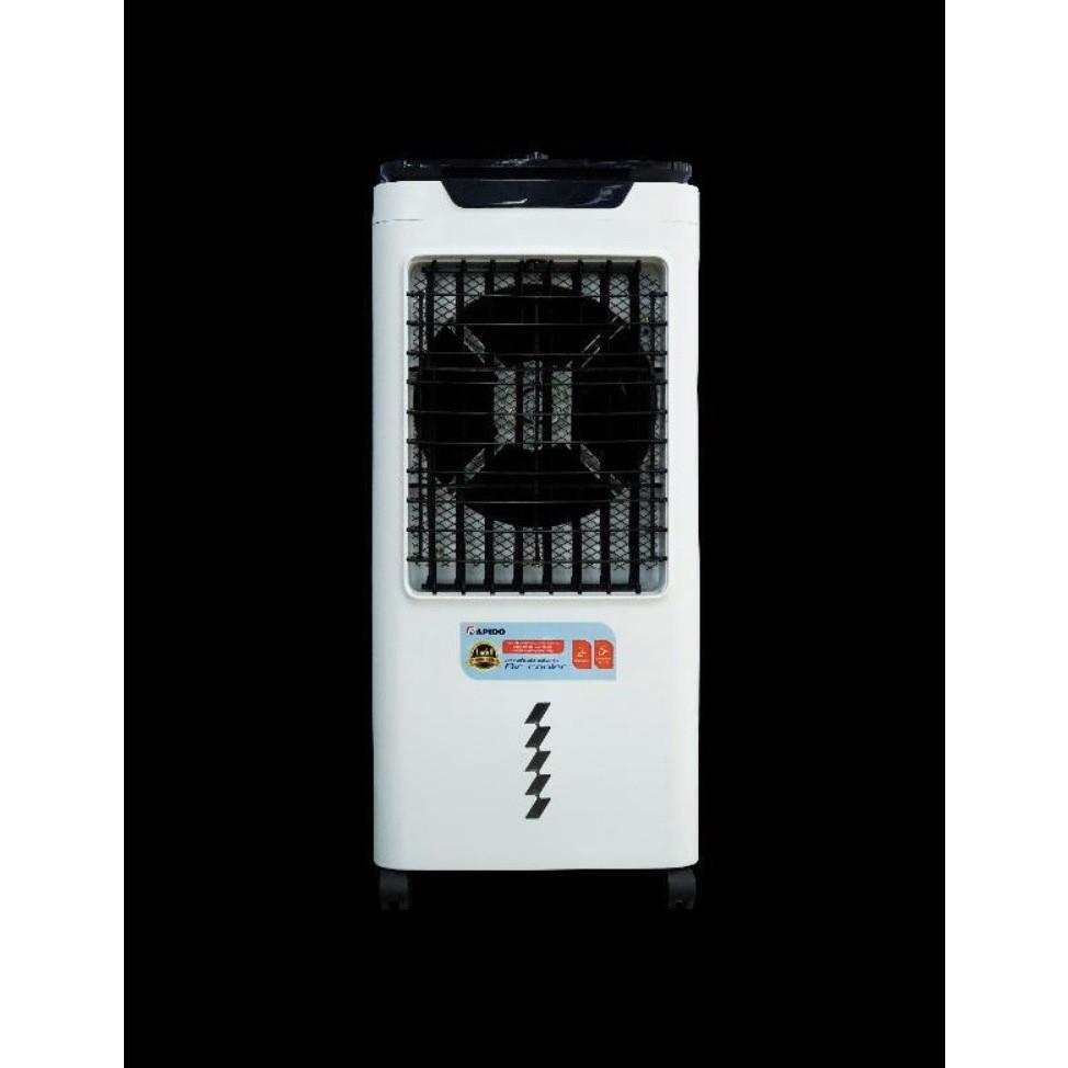 Quạt hơi nước. Quạt điều hòa không khí cao cấp RAPIDO Turbo 6000-M chính hãng.