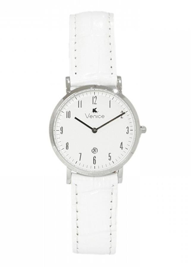 Đồng hồ đeo tay Nữ Venice C2360SLDCWRW