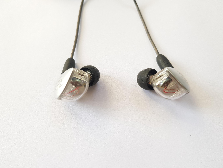 Tai nghe BGVP DN1 - Âm thanh Hybrid HD - Bass tốt có Micro