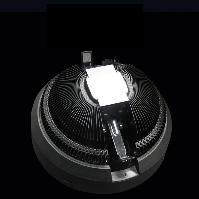 Quạt CPU Led Leto II
