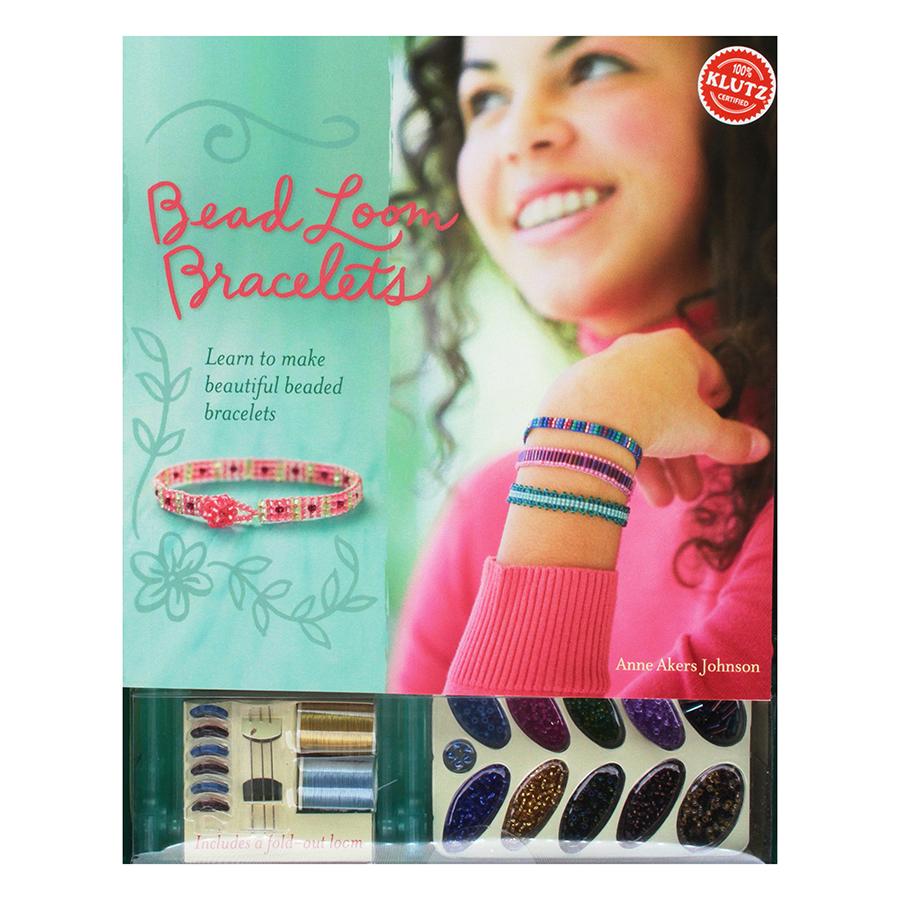 Klutz: Bead Loom Bracelets
