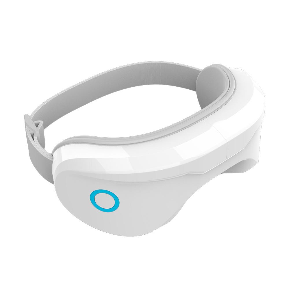 Máy Massage Mắt Khí Nén Đa Chức Năng Kết Nối Bluetooth Nghe Nhạc