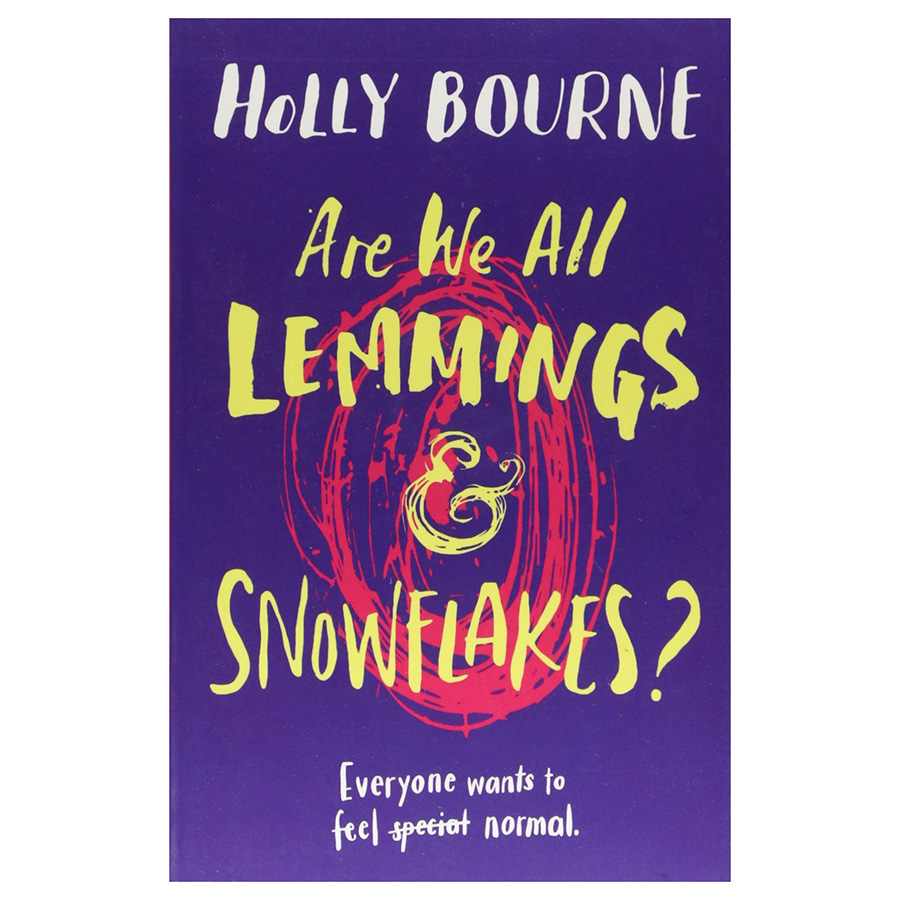 Usborne Are We All Lemmings and Snowflakes ?