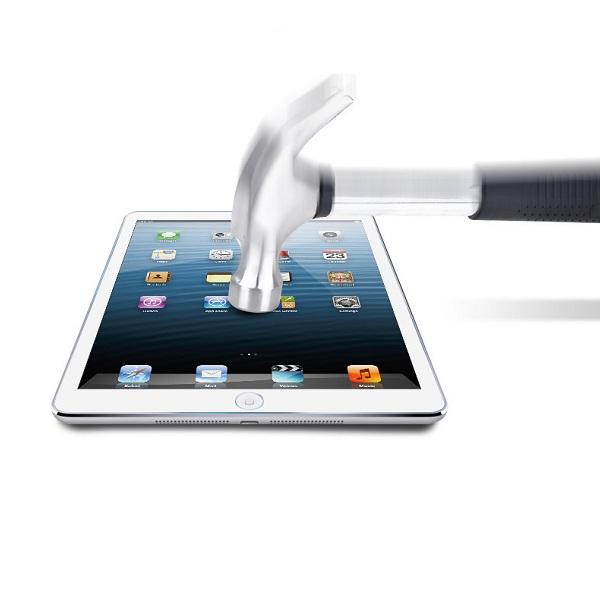 Dán kính cường lực dành cho iPad Pro 12.9 2020 chống vỡ, chống xước