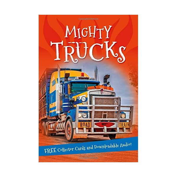 It'S All About... Mighty Trucks