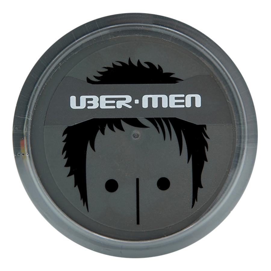 Bùn Khoáng Vuốt Tóc Ubermen 3D Matt (70g)