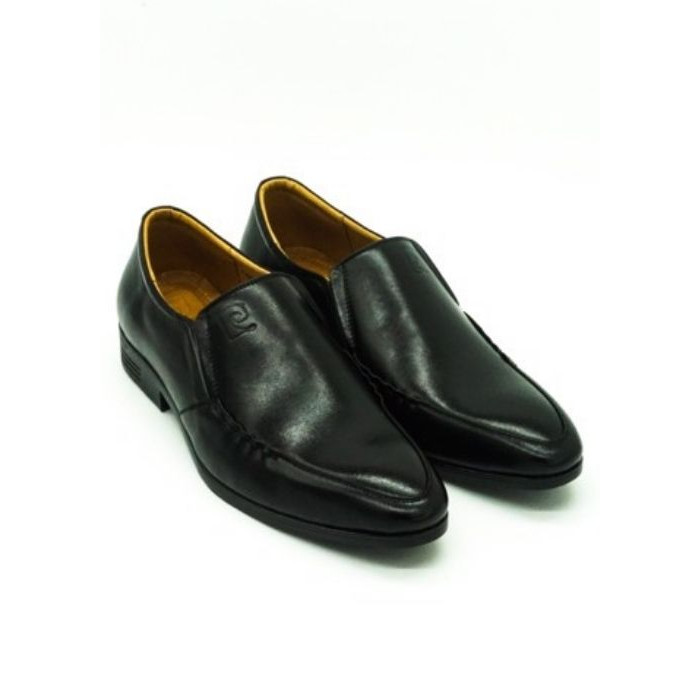Giày da nam Pierre Cardin PCMFWLE704BLK