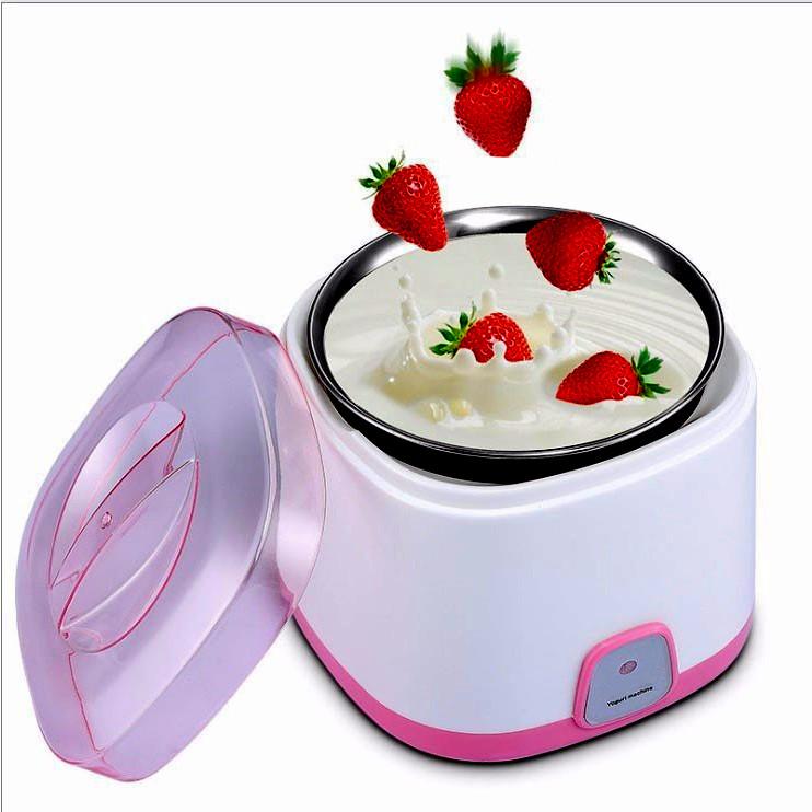 Máy làm sữa chua tự động 15W
