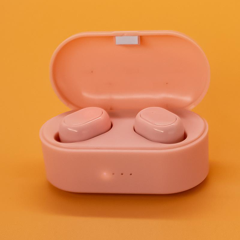 Tai nghe nhét tai không dây M9 - Siêu nhỏ gọn, hợp thời trang