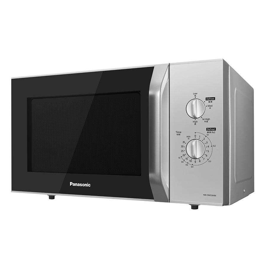 Lò Vi Sóng Panasonic NN-SM33HMYUE (800W) - Hàng Chính Hãng
