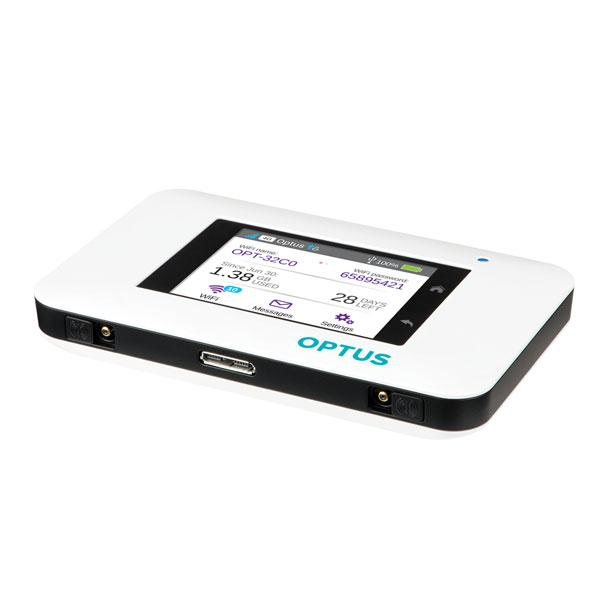 Bộ phát Wifi 4G Netgear Aircard AC800S - Cat9 - tốc độ 450Mbps - Phiên Bản Quốc Tế - hàng chính hãng