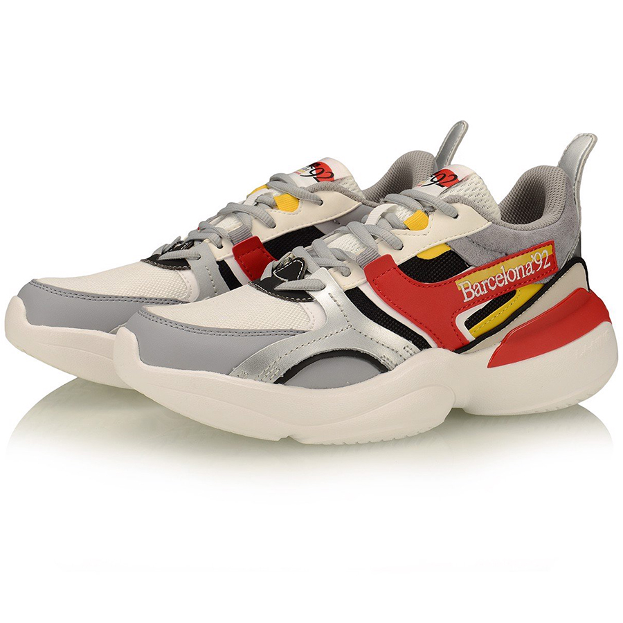 Giày Thời Trang Thể Thao Nữ Li-Ning AGLP086