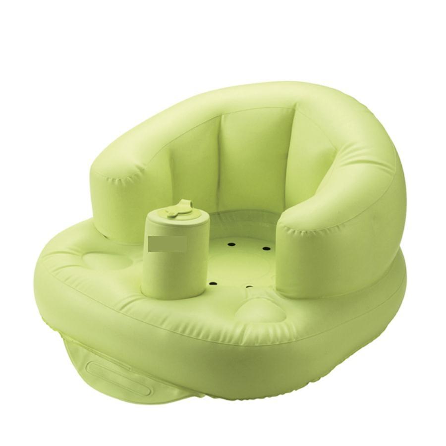 Ghế hơi tập ngồi cho bé (Giao màu ngẫu nhiên)