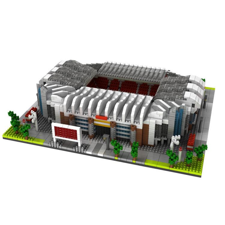 Bộ lắp ráp mô hình sân vận động 99121