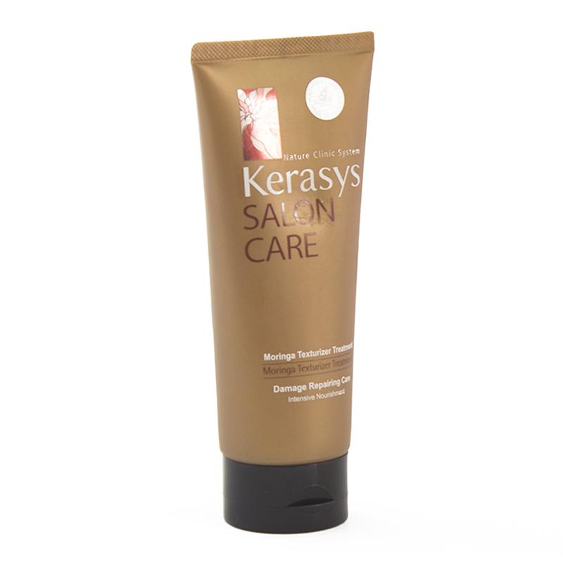 [Thêm móc khoá] Kem hấp tóc Kerasys Repairing Treatment Hàn Quốc 200ml - Cho tóc khô xơ và chẻ ngọn