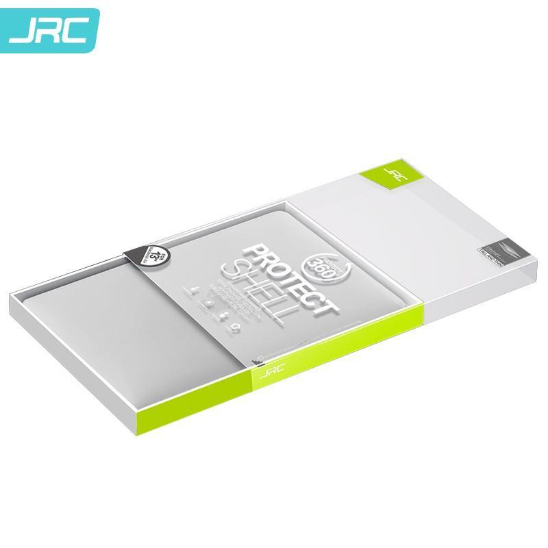 Ốp Macbook trong suốt chính hãng JRC - Siêu Mỏng - Nhẹ