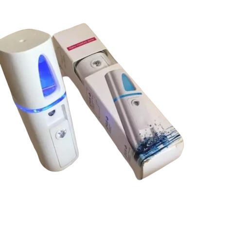 Máy Xịt Khoáng Phun Sương Mát Lạnh Nano Mini- Hàng nhập khẩu