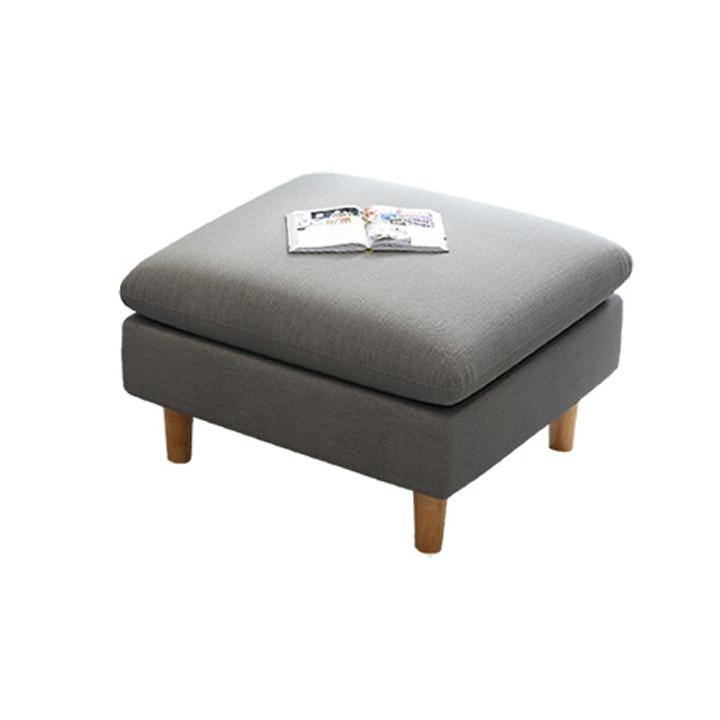 Ghế sofa phòng khách hiện đại - Ghế sofa chữ L cao cấp -Kích thước 210*128*80cm- Giao màu ngẫu nhiên
