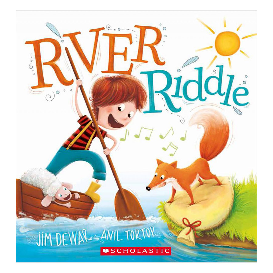 River Riddle