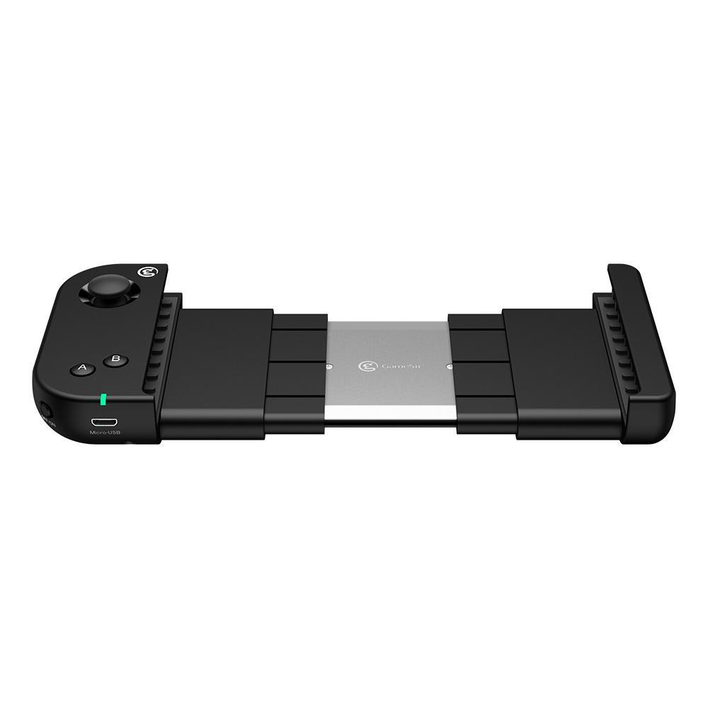 Tay cầm chơi game một bên Bluetooth GameSir T6 cho Android, iOs iPhone chơi Liên quân, Pubg Mobile, Rule of Survival - Hàng Chính Hãng