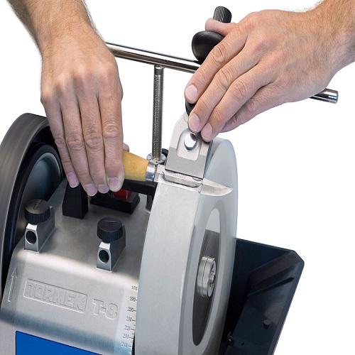 Bộ đồ gá dao SVM-45 dùng cho máy mài Tormek