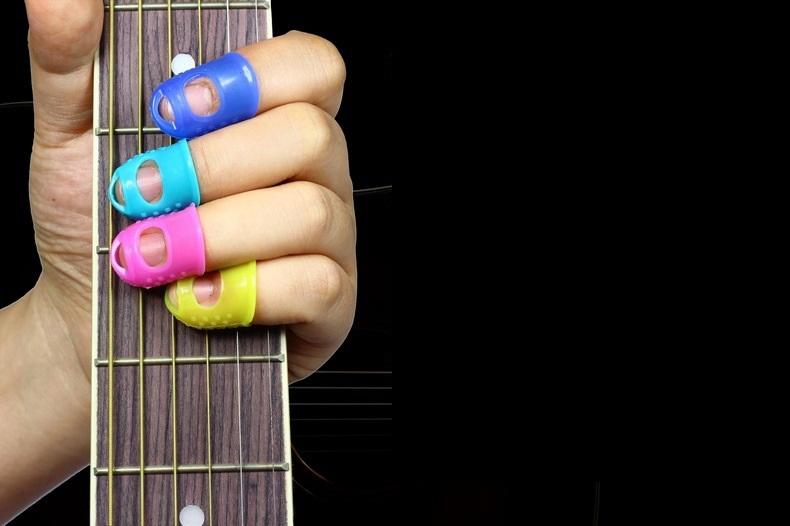 Bộ bảo vệ ngón tay chơi đàn Guitar