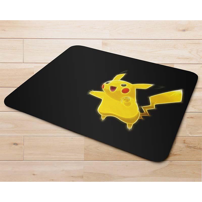 Miếng lót chuột mẫu Pikachu