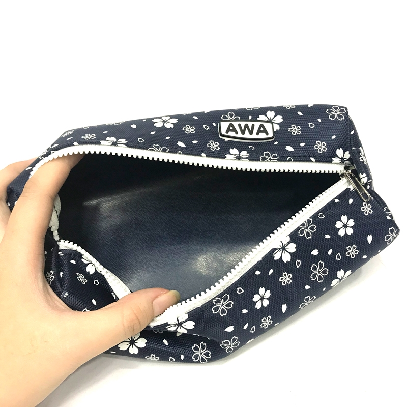 Bóp Viết AWA Box 1 Ngăn Hộp - P1BS1