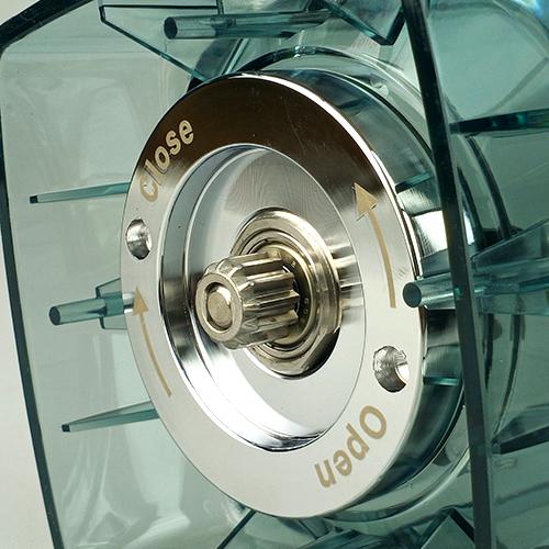 Máy Xay 1800W Sinh Tố Công Nghiệp Osako OS-1800 Đa Năng Xay Được Đá Và Các Loại Hạt Cứng-Tặng Kèm Lưỡi Dao Dự Phòng-Hàng Chính Hãng