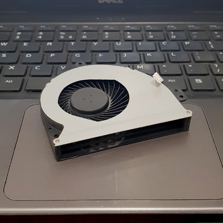 Quạt CPU cho laptop Asus A43 A53 A83 A84 K43 K53 X43 X44 X53 X54 X84
